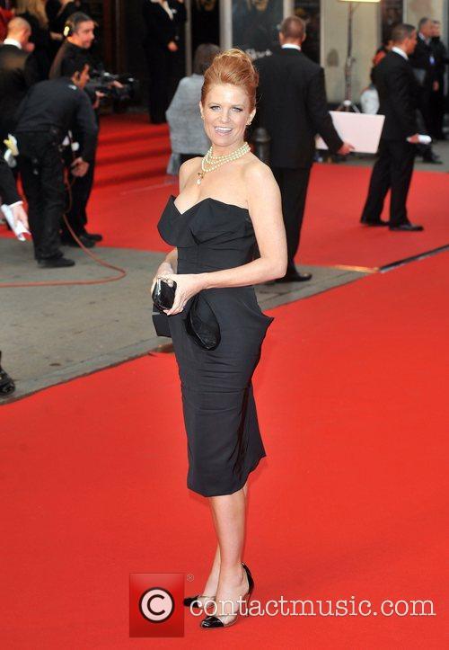 Patsy Palmer British Academy Television Awards (BAFTA) at...