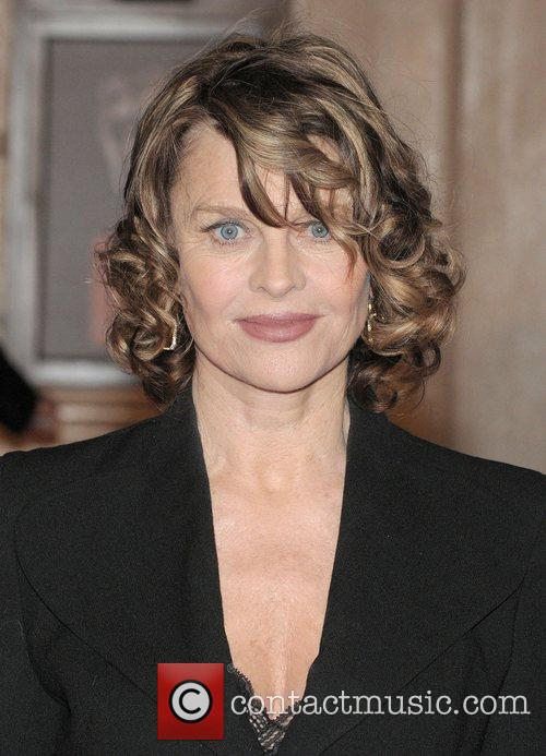 Julie Christie and British Academy Film Awards 2008 7
