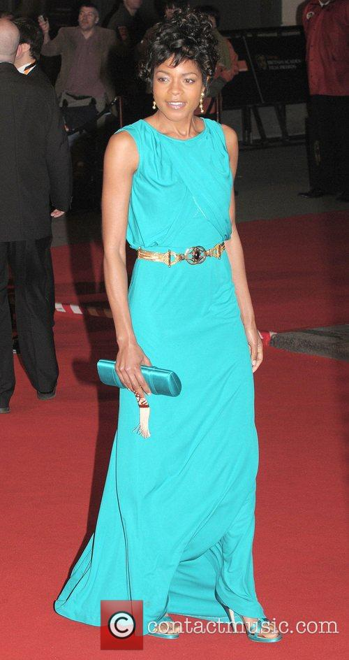 Naomie Harris and British Academy Film Awards 2008 3