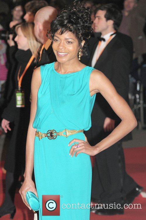 Naomie Harris and British Academy Film Awards 2008 1