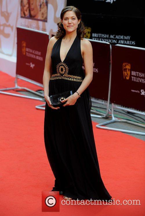 Charity Wakefield British Academy Television Awards (BAFTA) at...