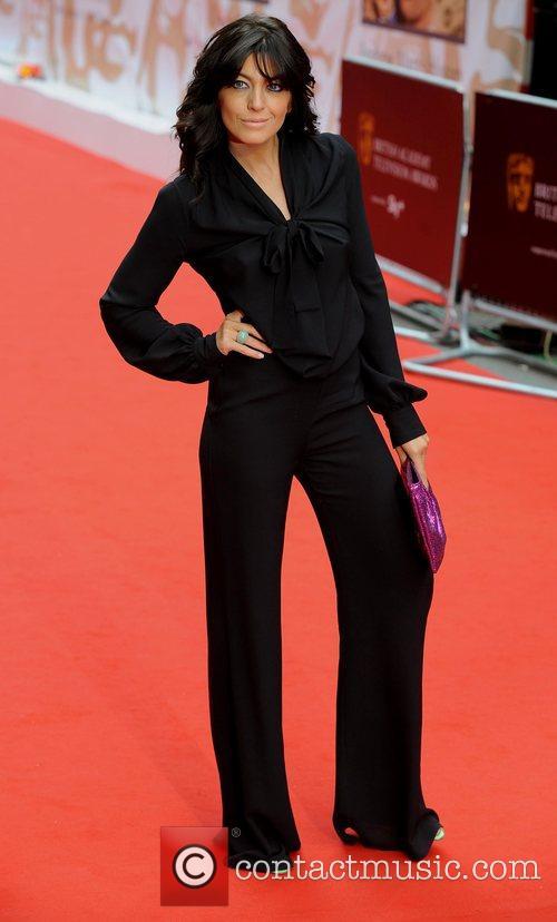 Claudia Winkleman British Academy Television Awards (BAFTA) at...