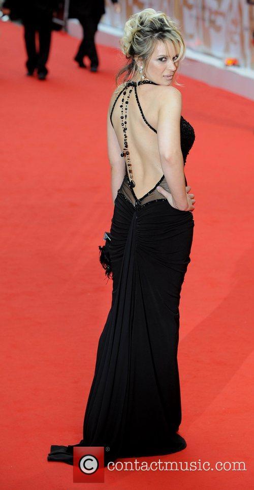 Kierston Wareing British Academy Television Awards (BAFTA) at...