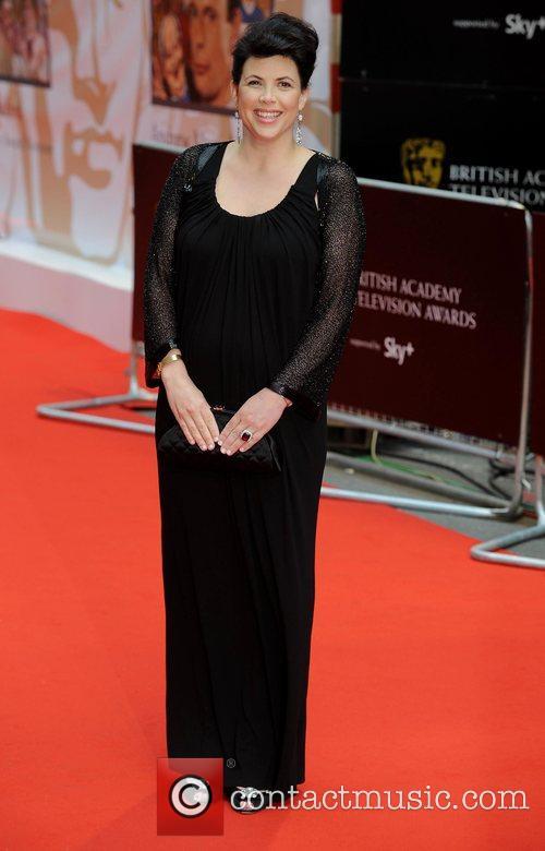 Kirstie Allsopp British Academy Television Awards (BAFTA) at...