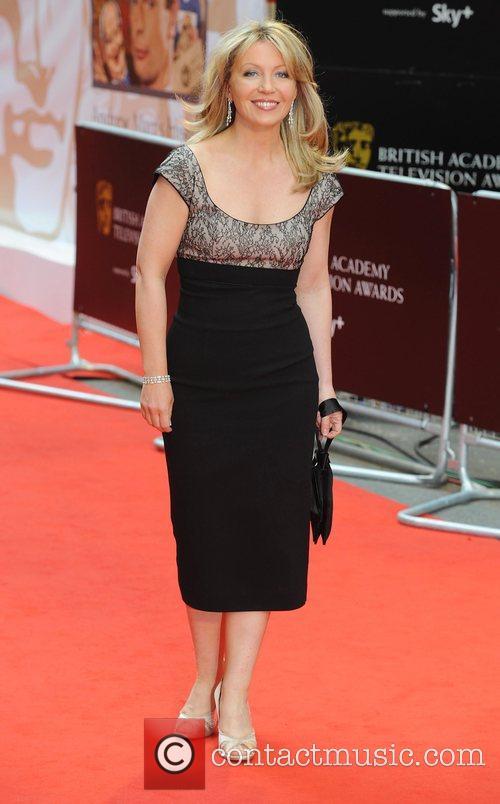 Kirsty Young British Academy Television Awards (BAFTA) at...
