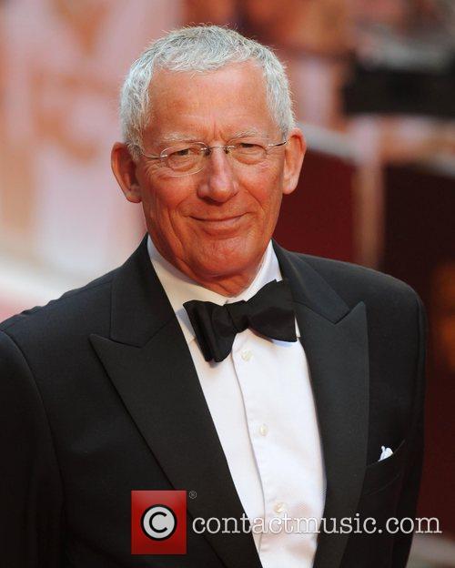 Nick Hewer British Academy Television Awards (BAFTA) at...