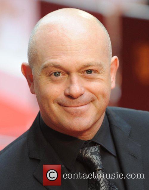 Ross Kemp British Academy Television Awards (BAFTA) at...