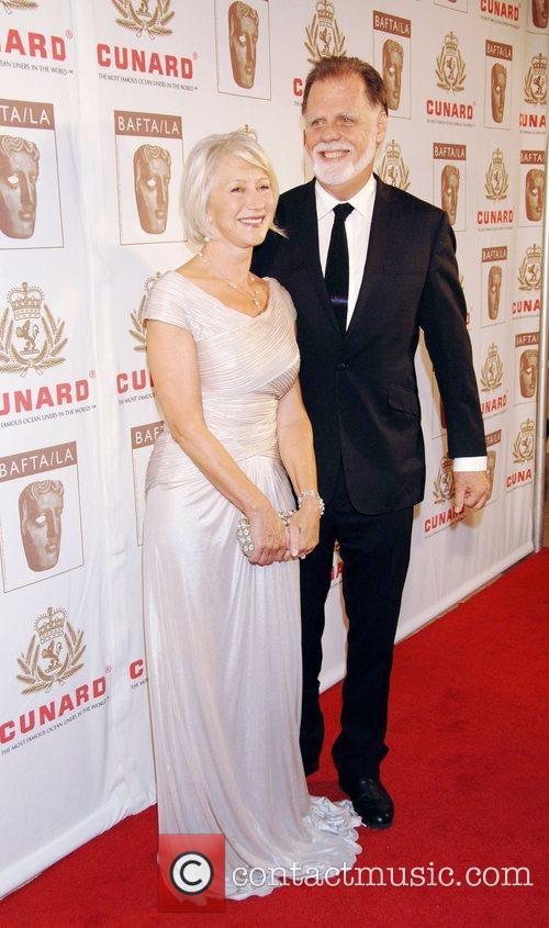 Helen Mirren and Taylor Hackford 7