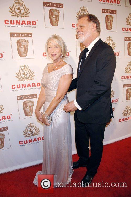 Helen Mirren and Taylor Hackford 6