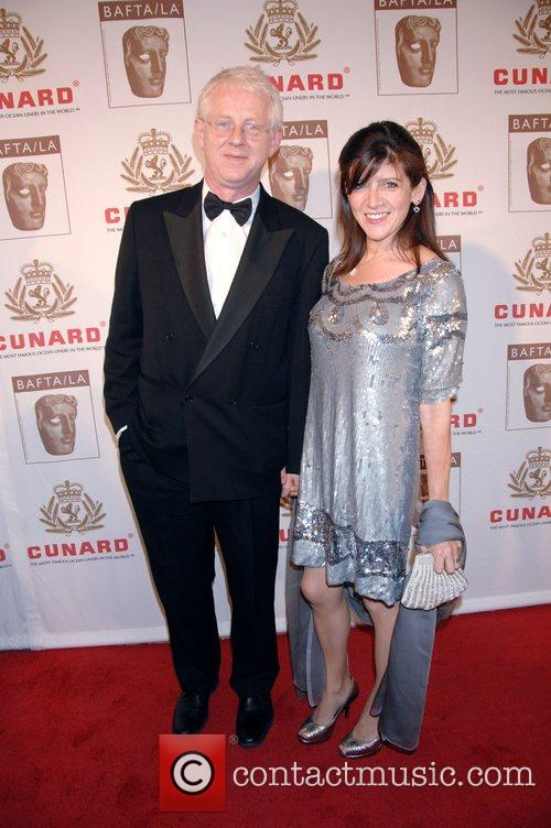 Richard Curtis and Emma Curtis 1