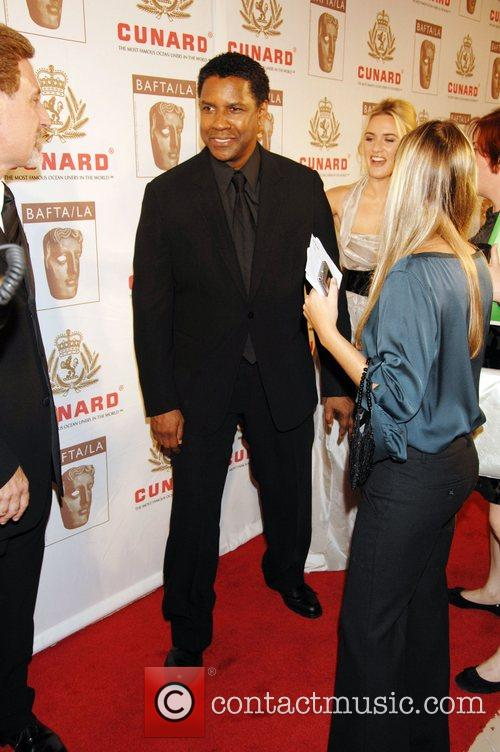 Denzel Washington and Kate Winslet 2