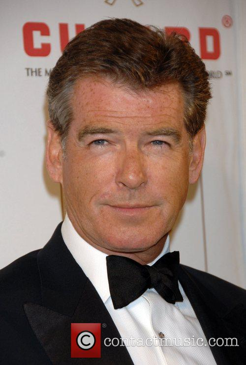 Pierce Brosnan 2