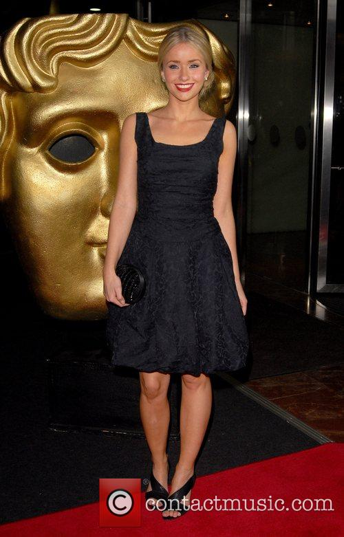 Sammy Winward British Academy Children's Awards 2007...