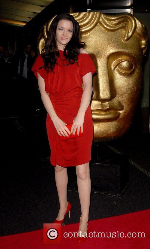 Talulah Riley British Academy Children's Awards 2007...