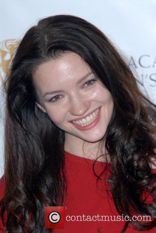 Talulah Riley 12th British Academy Children's Awards 2007...