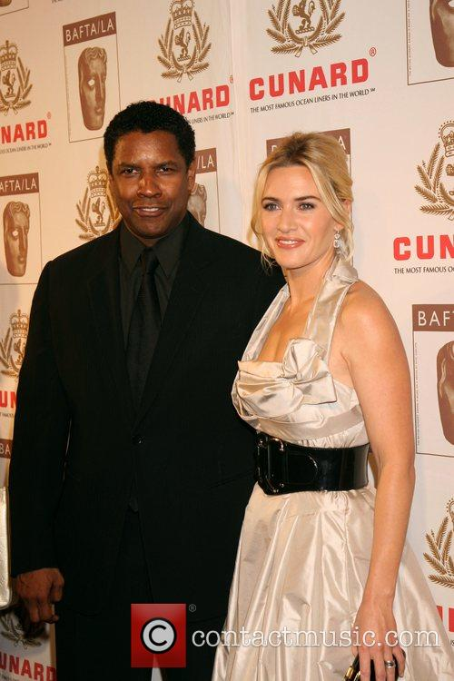 Denzel Washington and Kate Winslet 6