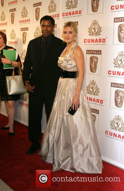 Denzel Washington and Kate Winslet 5