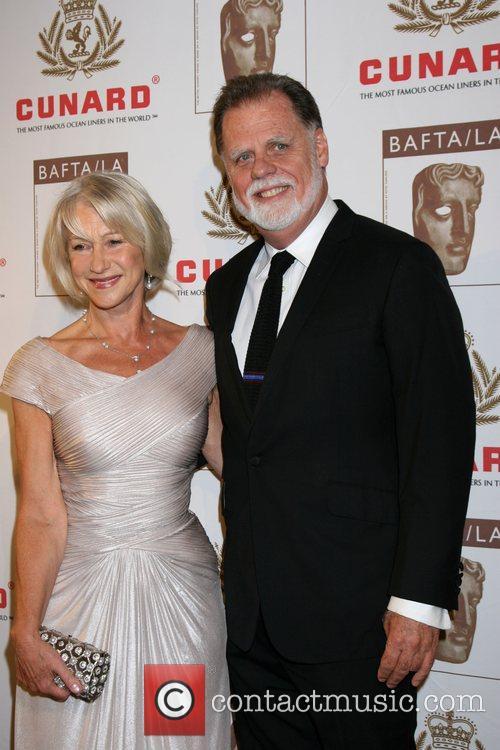 Helen Mirren and Taylor Hackford 4
