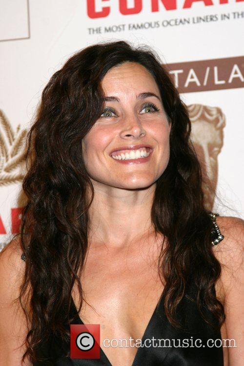 Rachel Shelley, Bafta
