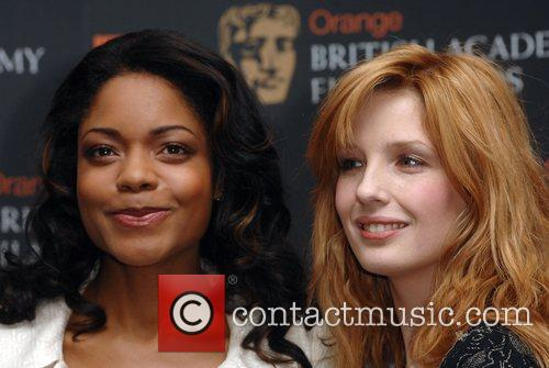 Kelly Reilly and Naomie Harris 11