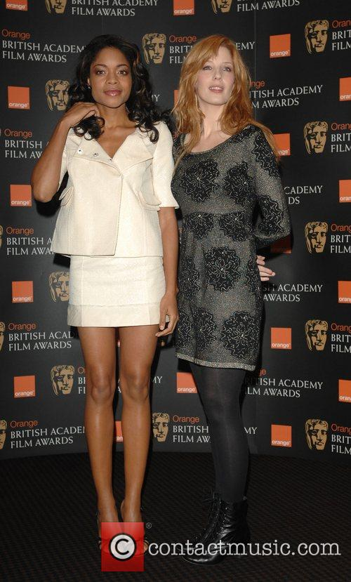 Kelly Reilly and Naomie Harris 12