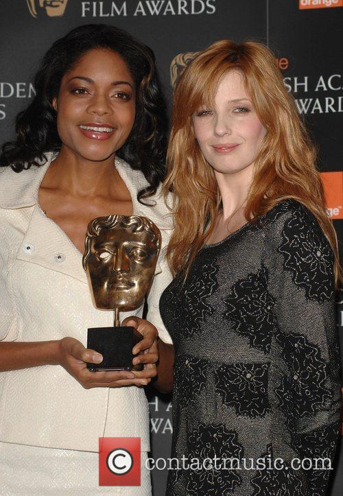 Kelly Reilly and Naomie Harris 2