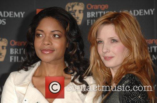 Kelly Reilly and Naomie Harris 9