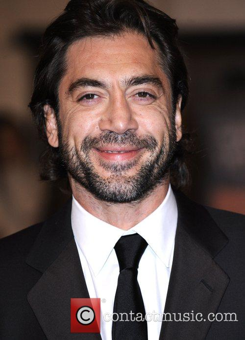 Javier Bardem The Orange British Academy Film Awards held at Royal ...