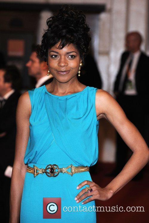 The Orange British Academy Film Awards held at...