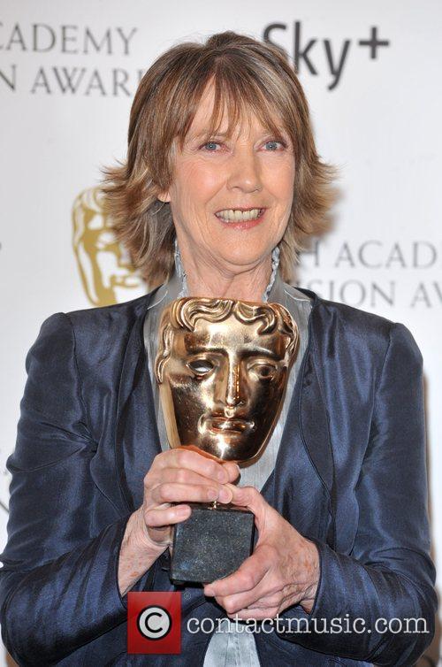 Dame Eileen Atkins 3