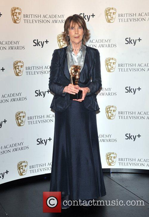 Dame Eileen Atkins 5