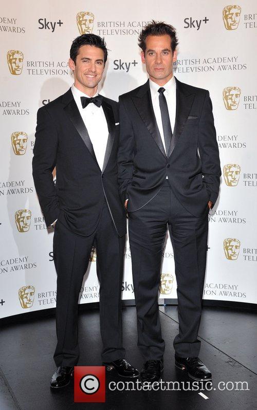 British Academy Television Awards (BAFTA) at the London...