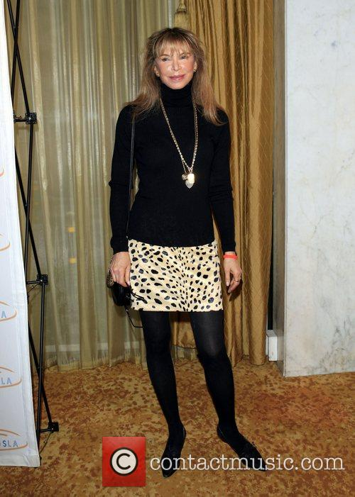 Ann Turkel Hollywood Bag Ladies Lupus Luncheon benefit...