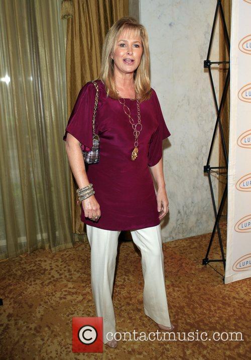 Kathy Hilton Hollywood Bag Ladies Lupus Luncheon benefit...