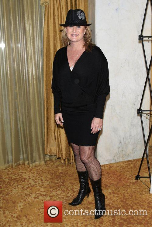 Kelly Stone Hollywood Bag Ladies Lupus Luncheon benefit...