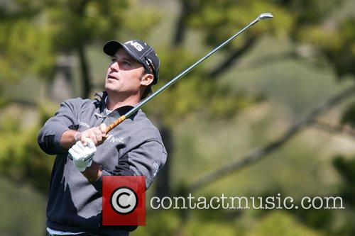 Chris DiMarco The Ballentine Championship held in The...