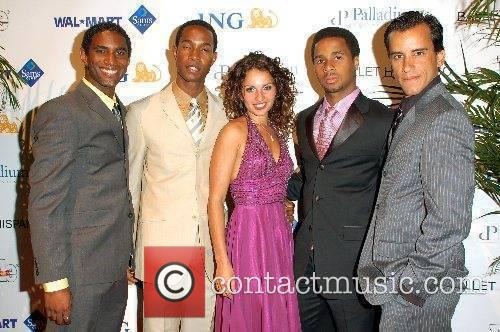 Dancers, Ballet Hispanico Annual Gala