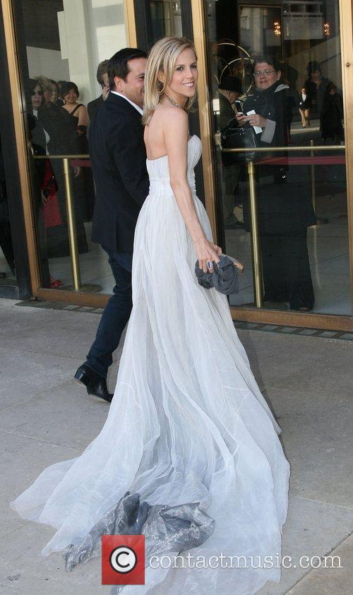 68th Annual American Ballet Theatre Spring Gala held...