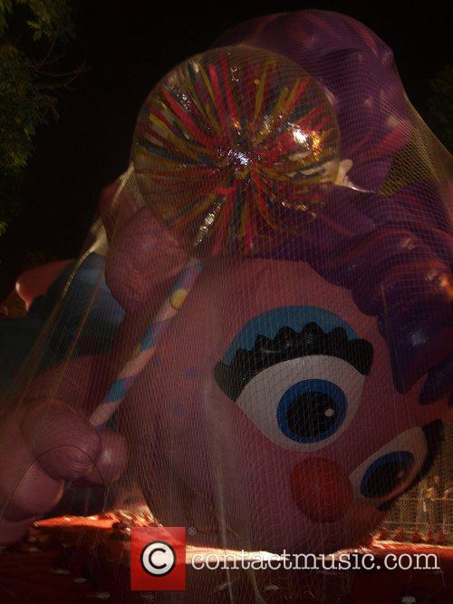 Abby Cadabby Balloon 8