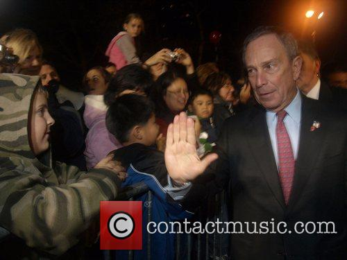 Mayor Michael R Bloomberg 2