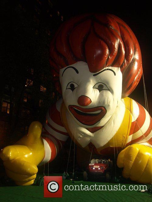 Ronald Mcdonald 4