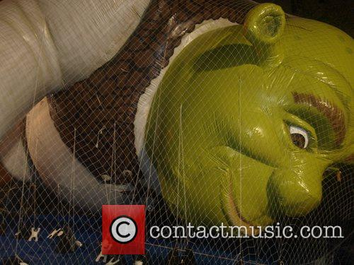 Shrek Balloon 2