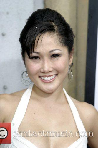 Cathy Shim - Images Wallpaper