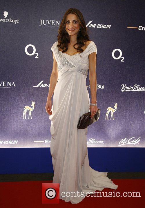 Queen Rania Of Jordan 7