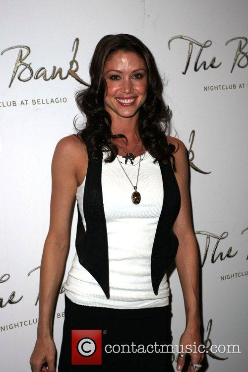 Shannon Elizabeth Dancing with the Stars professional dancers...