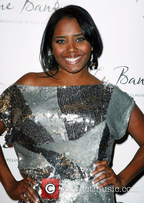 Shar Jackson The Bank Night Club Grand Opening...