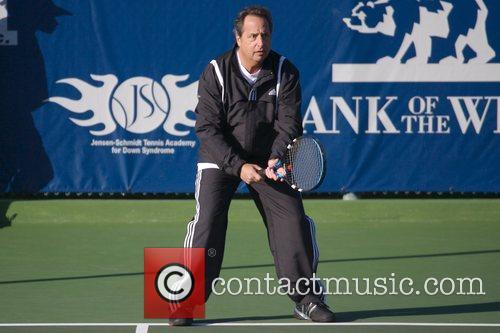 Jon Lovitz Bank of the West Pro-Celebrity Tennis...