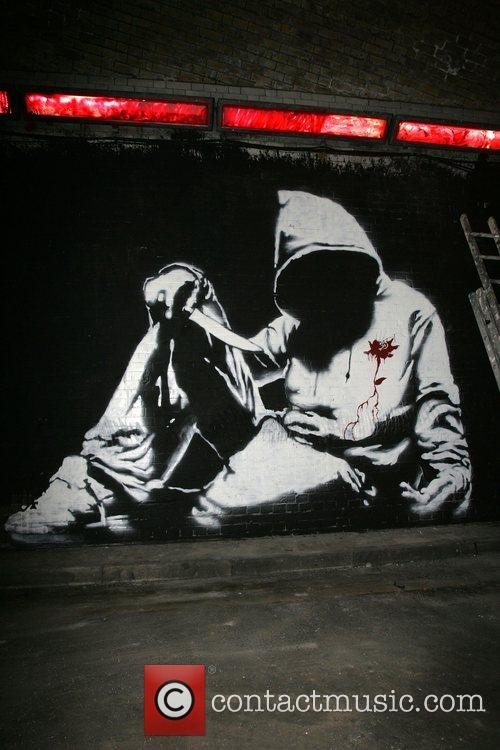 Banksy Tunnel