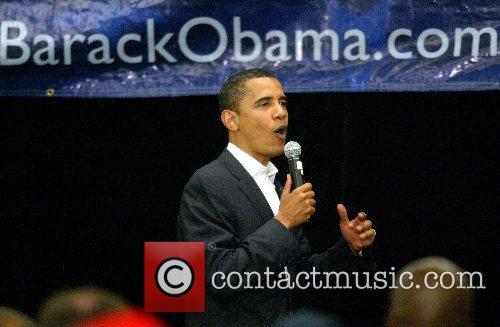 Barack Obama 6