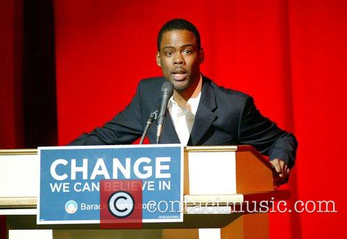 Chris Rock A Night at the Apollo with...